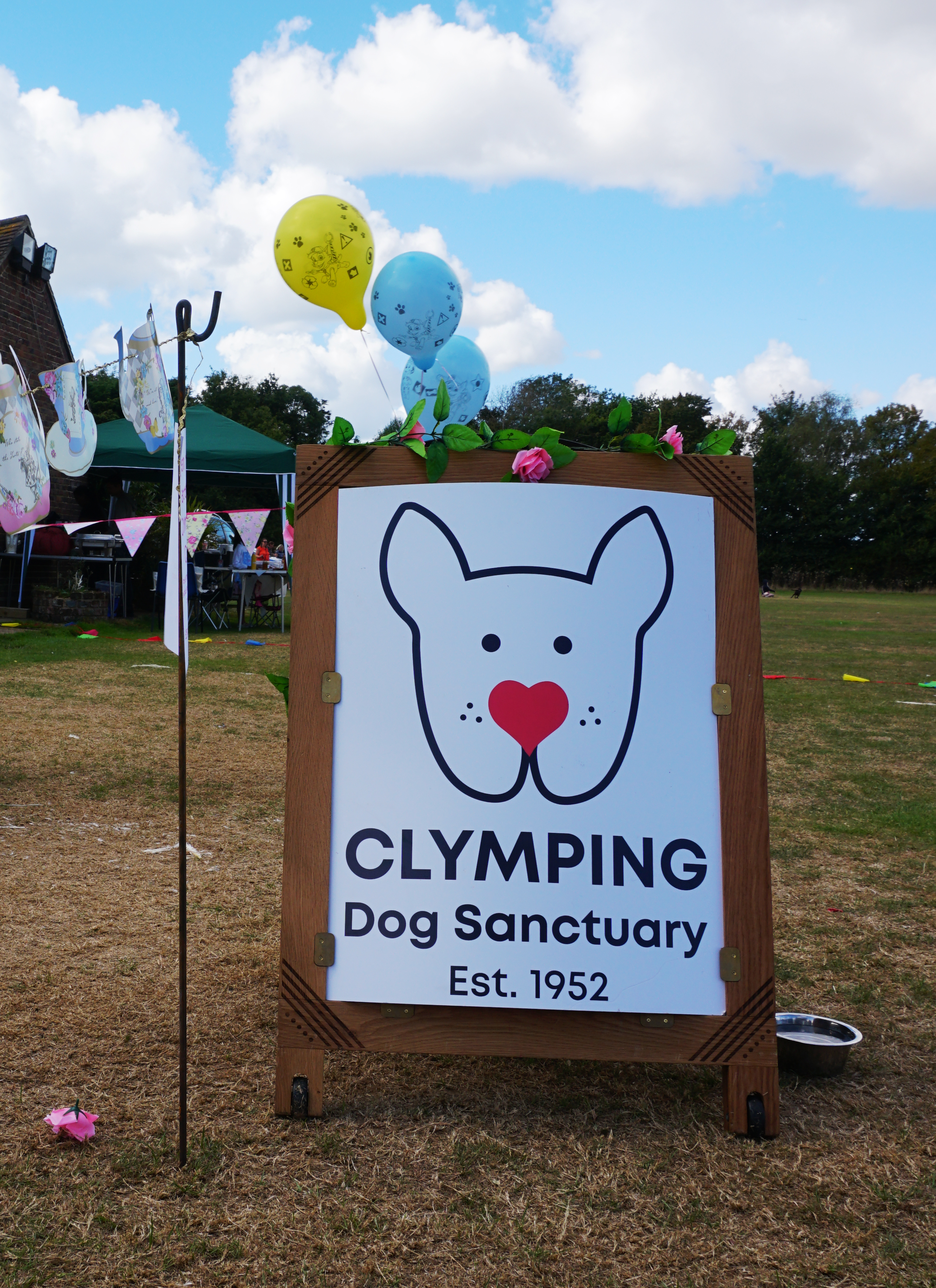 Clymping Dog Show!